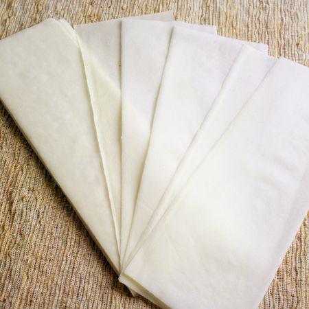 咖喱角皮生产解决方案