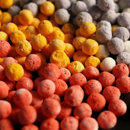 Echipamente de producție de perle tapioca