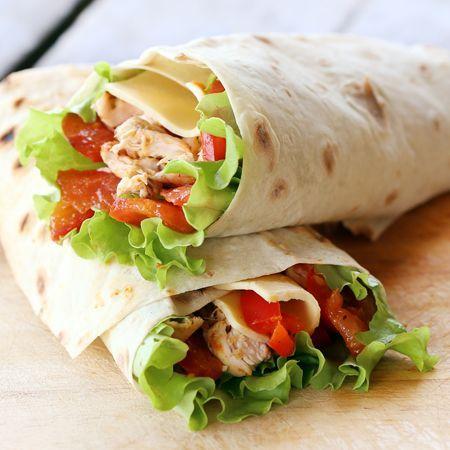 Tortilla Produktionslösung