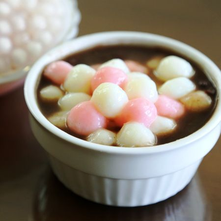 Solution de production Tang Yuan