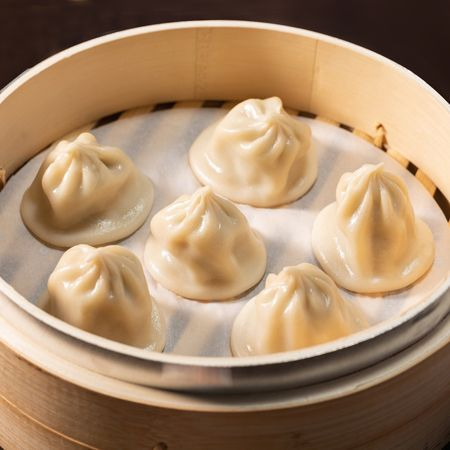 Solution de production Xiao Long Bao