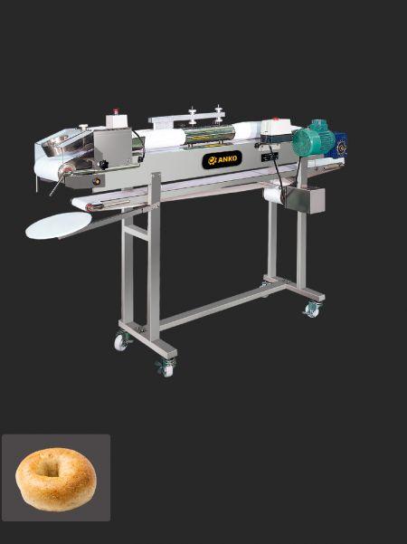 Bagel Machine maken - ANKO      Bagel Machine maken