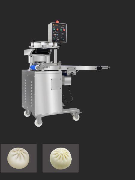 Vormmachine - ANKO Automatische vormmachine