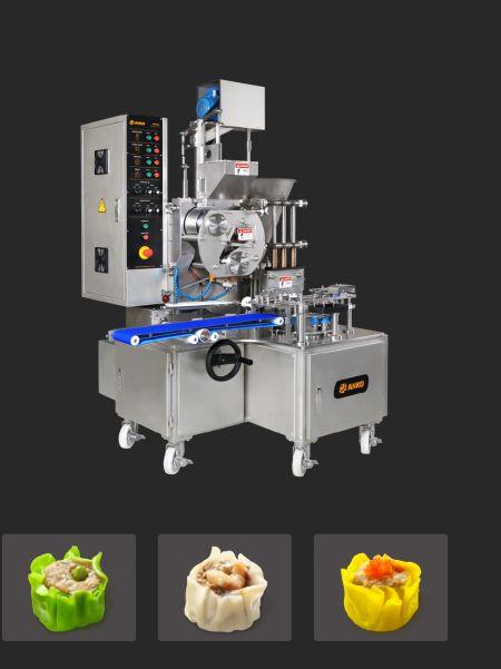 ANKO Automatic Shumai Machine
