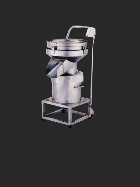 Безшумен вибросепаратор и филтър - ANKO Безшумен вибросепаратор и филтър
