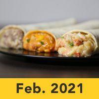 安口食品机械2021年2月电子报