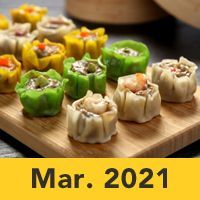 安口食品机械2021年3月电子报