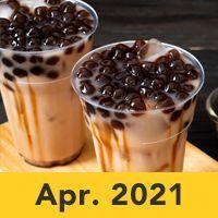Anko食品机EPAPER 4月2021年