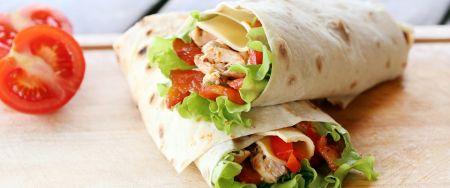 是谁发明了墨西哥饼? - 安口食品机械2020年5月电子报