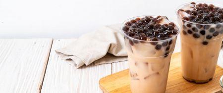 珍珠奶茶为何使全球如此着迷? - 安口食品机械2020年7月电子报