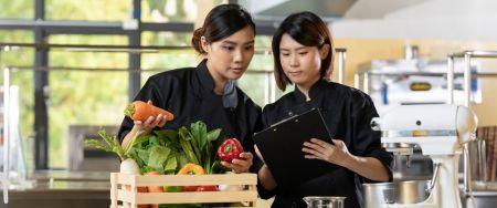 F&B Endüstri Devrimi – Bulut Mutfaklarının Yükselişi - ANKO GIDA MAKİNESİ EPAPER Eylül 2020
