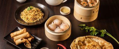 Dim Sum – Delicious Cantonese Treats with Full of Surprises - ANKO FOOD MACHINE EPAPER Oct 2020