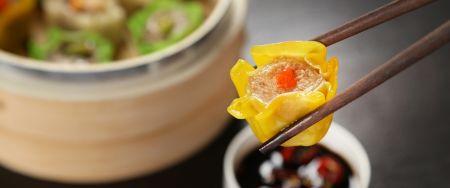 Don't underestimate the popularity of shumai/siomai. - ANKO FOOD MACHINE EPAPER Nov 2020