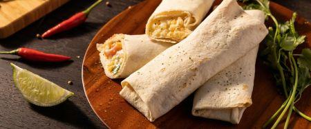 Плоските питки са обичани от пазара за доставка на храна и доставка. - ANKO МАШИНА ЗА ХРАНЕНЕ EPAPER Дек 2020