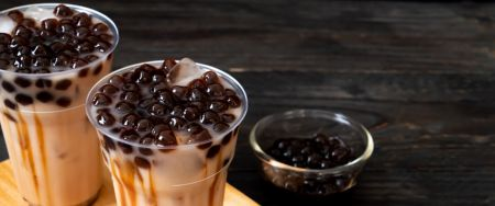 Seize Cool-down business opportunities in the coming boiling hot summer – Tapioca pearls
