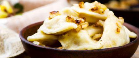 Hearty and Irresistible Polish Dumplings - ANKO FOOD MACHINE EPAPER Jul 2021