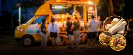 Уникалната култура на колички за храни в Портланд - Същността на уличната храна без граници - ANKO ФИЗИЧЕСКА МАШИНА ЕПИПЕР Август 2021г
