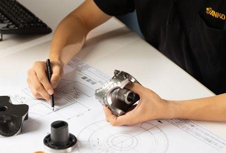 Automatska oprema za proizvodnju okruglica dizajnirana za poboljšanje ručno izrađenog izgleda hrane