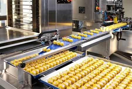 Automatic shumai machine designed to solve supply shortages of shumai