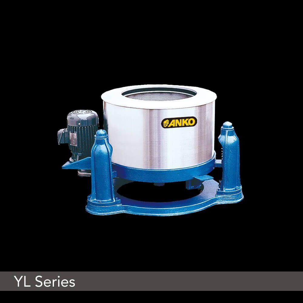 Hidroekstraktorius - YL serija. ANKO Hidroekstraktorius