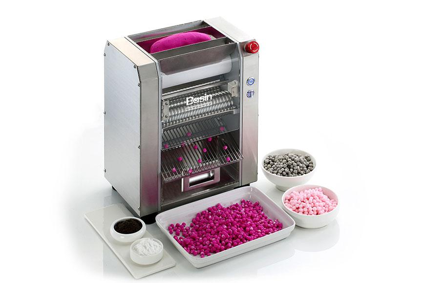 Tapioka-Perlen-Maschine
