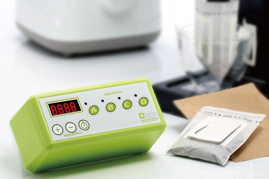 Time Controller - DSE003 Tme Controller