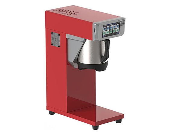स्वचालित इंस्टेंट हीटिंग चाय शराब बनानेवाला