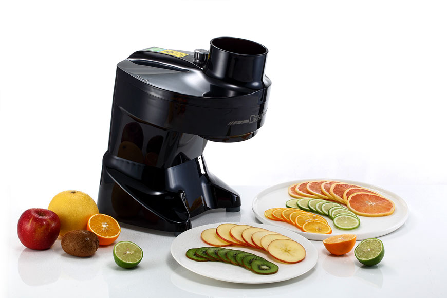 Commercial Slicer - CS700 Commercial Slicer