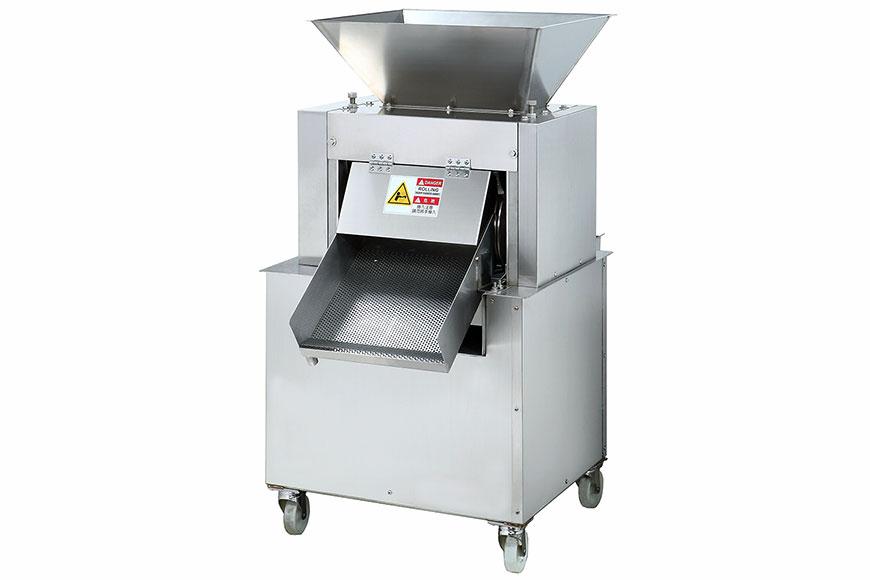 Extrator de suco cítrico industrial (1200kg / h)
