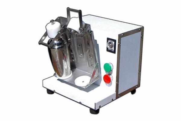 Máquina de agitación vertical