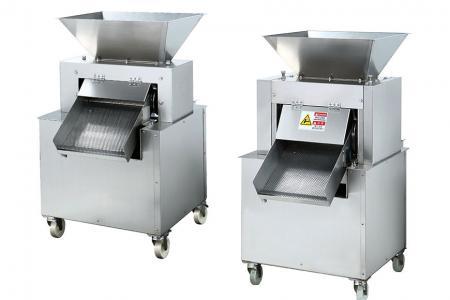 工业用水果榨汁机 - 工业用水果榨汁机