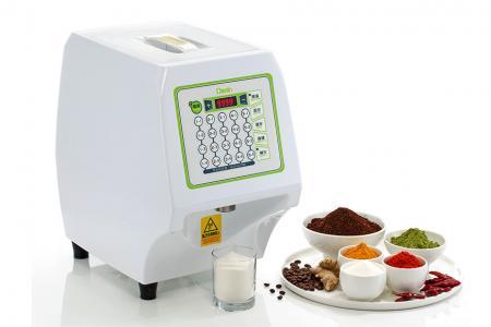 Powder Dispenser - Powder Dispenser
