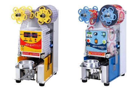 Agent Product - Sealing Machine - Agent Product