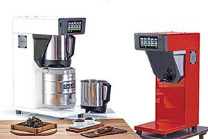 Automatic Instant Heating Tea Brewer - Automatic Instant Heating Tea Brewer