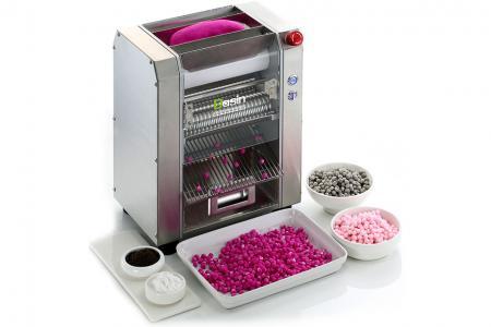 桌上型商用粉圆成型机