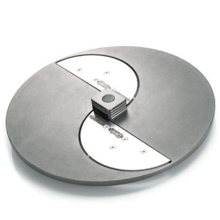 Hiệu quả cao, 3 giây để cắt một lát chanh (2mm cho mỗi lát), độ dày của lát có thể được điều chỉnh.