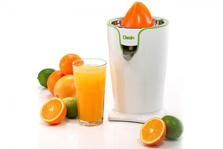 营业型柑橘压汁机