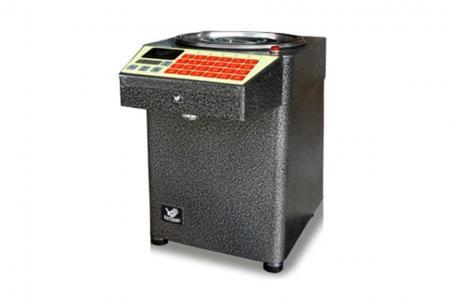 Máquina de enchimento de líquidos Wutie - Produto do agente - Máquina envasadora de líquidos Wutie DS-9E