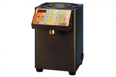 Máquina de enchimento de líquido - Produto do Agente - Máquina de Enchimento de Líquidos ET-9E