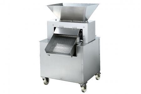 600kg/h 工業用水果榨汁機