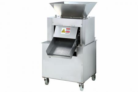 Industrial Citrus Juice Extractor For Lemon, Orange And Grapefruit (Capacity: 1200kg/h)