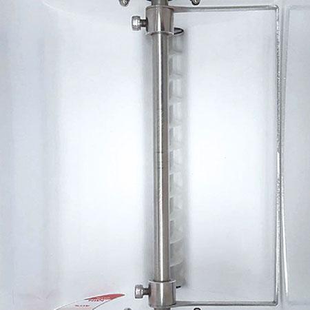 Design of stirring, Accurate dispenser.