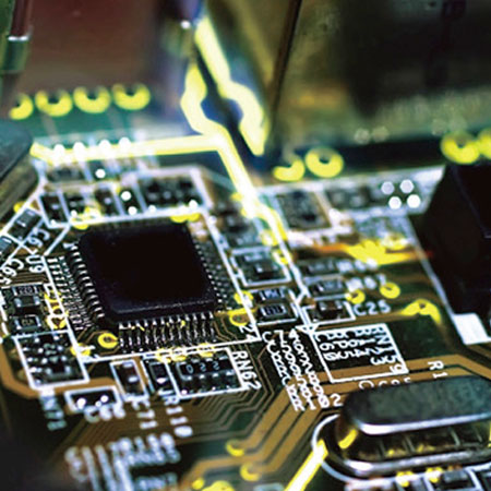 超高速光伝導スイッチ。