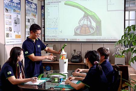 DASIN Professional R&D Department.