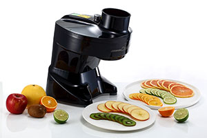 Commercial Fruit Slicer