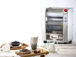 Máquina de perlas de tapioca