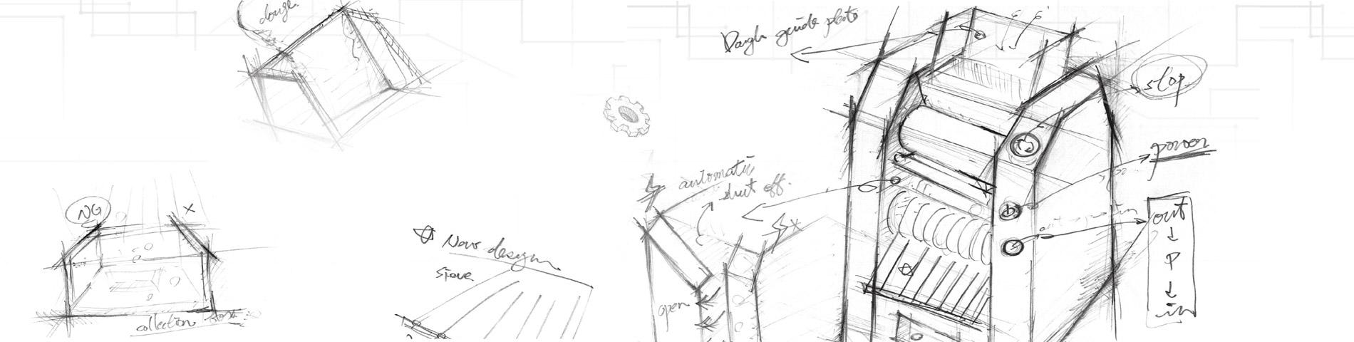 创新产品设计、研发制作  挑战ODM