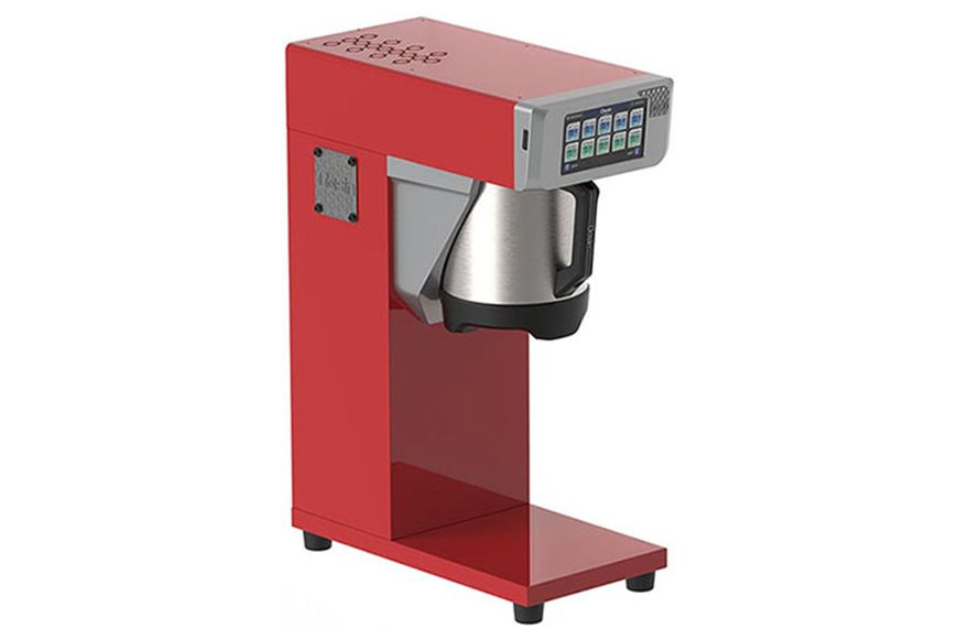 Automatic Instant Heating Tea Brewer - ST300 Automatic Instant Heating Tea Brewer