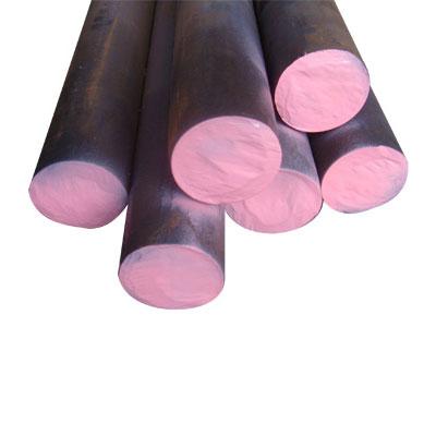 Ju Feng hält Lagerbestände an kohlenstoffarmem Stahl, um den unmittelbaren Bedarf der Kunden zu decken.