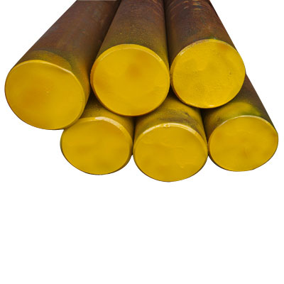 تمتلك Ju Feng مخزونًا من الفولاذ الكربوني المتوسط لتلبية الاحتياجات الفورية للعملاء.